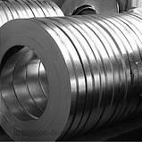 Лента  сталь 65Г (каленая), фото 2