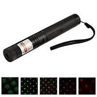 Мощный лазер 500 mW. Green Laser Pointer YL-Laser