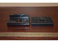 Подушка рессоры Волга 2401 - 31105 (4+4) резина + метал (пр-во Россия)