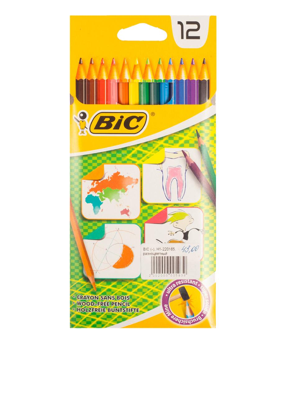 Набор карандашей (12 шт.)