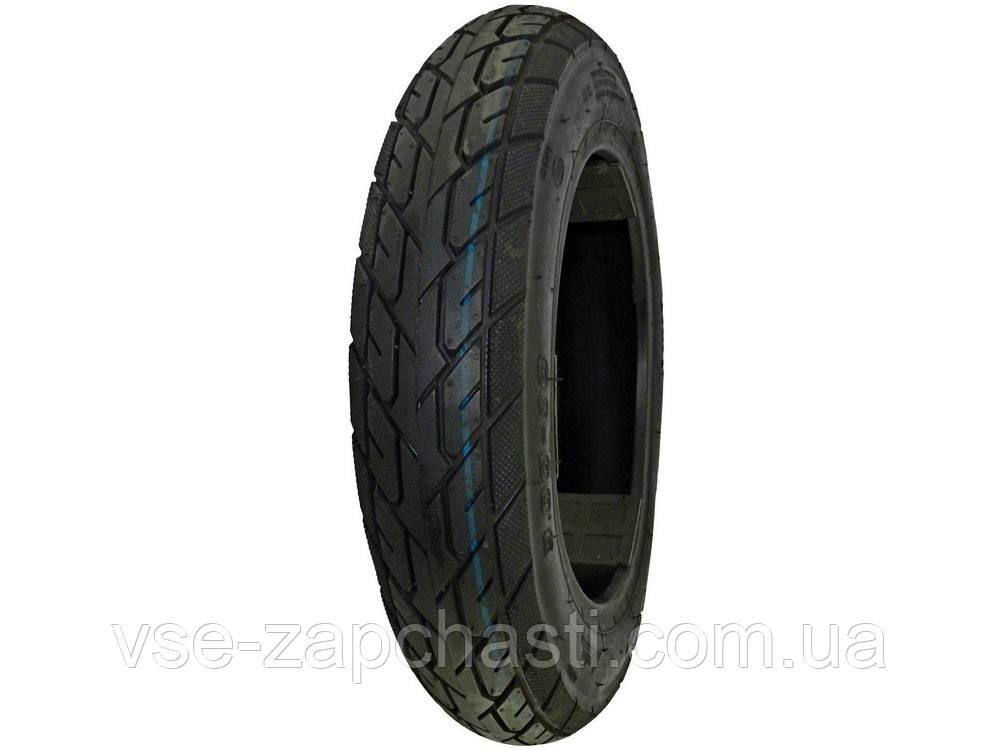 Покрышка (шина) 3.00-10 ZX (TL)