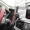 Holder Hoco CA35 Lite auto - induction Холдер с беспроводной зарядкой, фото 9