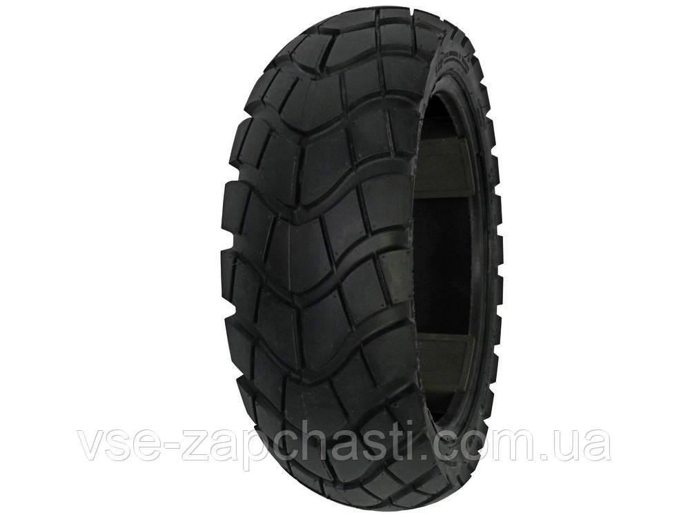 Покрышка (шина) 120/70-12 DEESTOUNE D-809 (TL) Тайланд