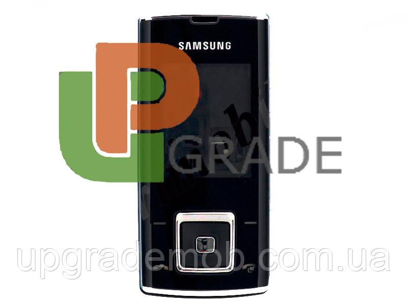 Корпус Samsung J600F Galaxy J6 (2018), черный