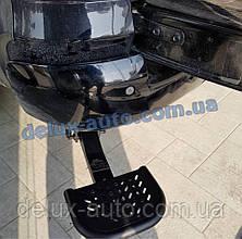 Задняя подножка для кузова пикапа на Фольксваген Амарок Подножка боковая задняя для Volkswagen Amarok 2016+