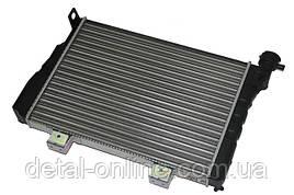 2107-1301012-10 радиатор водяной ВАЗ 2107 (пр-во ДААЗ)