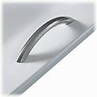 Ручка для ванны универсальная Ravak из нержавеющей стали, фото 2