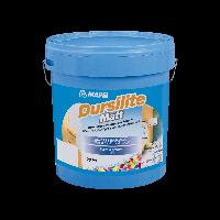 Краска водно-дисперсионная, моющаяся Mapei Dursilite Matt 20 кг