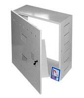Шкаф пожарный (с одной кассетой) 600х600х260
