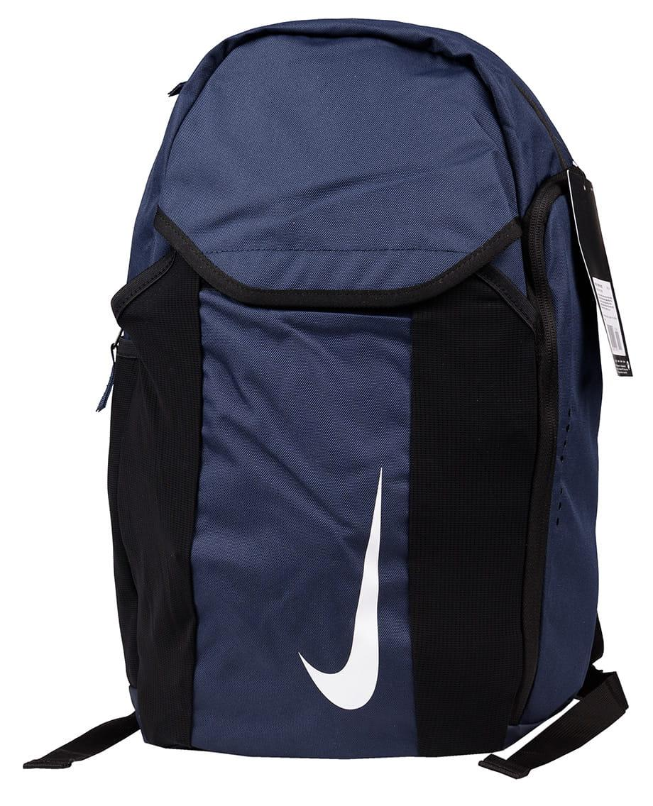 Рюкзак спортивный Nike Academy Team синий (BA5501 410) - Оригинал
