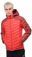 Красная мужская куртка Columbia Horizon Explorer Hooded Jacket