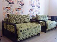 Изготовление детских диванчиков