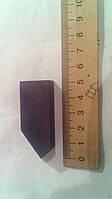 Нож 2020-0003 ВК8 торцевой фрезе d125-200 мм., фото 1