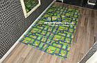 Игровой коврик для машинок 2000х1140х8мм, фото 2