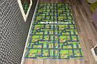 Игровой коврик для машинок 2000х1140х8мм, фото 4