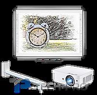 Интерактивный комплект Newline N-85L