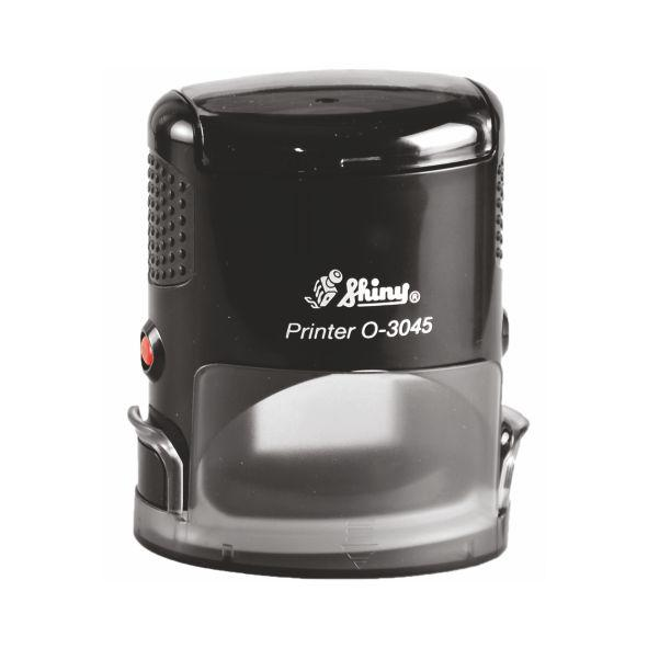 Оснастка Shiny O-3045 для овального штампа 30x45 мм