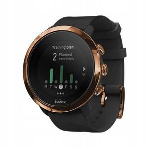 Спортивные часы Suunto 3 Fitness Copper
