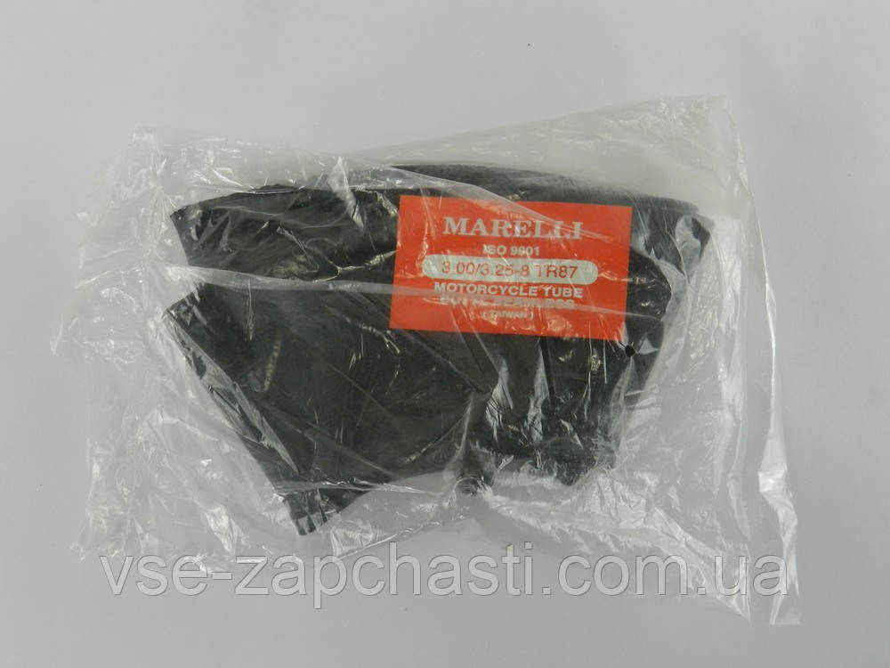Камера 3,00/3,25-8 MARELLI бутиловая (тайвань)