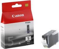 Картридж струйный Canon PGI-5 Bk (0628B024)