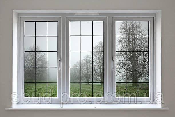 Окна металлопластиковые Rehau - фото 1