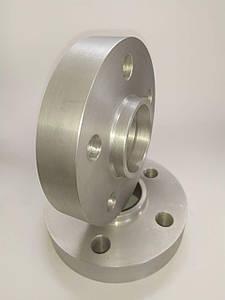Колесные проставки Mersedes 5х112 30мм.