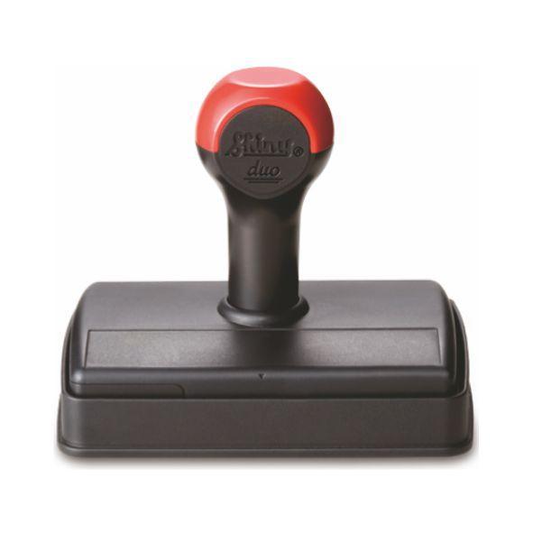 Оснастка Shiny DUO M-6090 ручная для штампа 60х90 мм