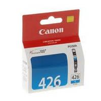Картридж струйный Canon CLI-426C (4557B001)