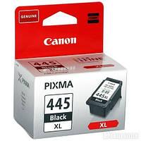 Картридж струйный Canon PG-445Bk XL (8282B001)