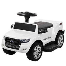 Детский  электромобиль Форд (Белый)