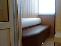 Кушетка на балкон.