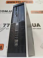 Компьютер HP 8200 (SFF), Intel Core i5-3470 3.6GHz, RAM 4ГБ, HDD 250ГБ
