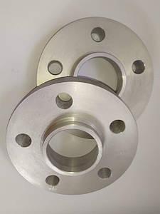 Колесные проставки Mersedes 5х112 10мм.