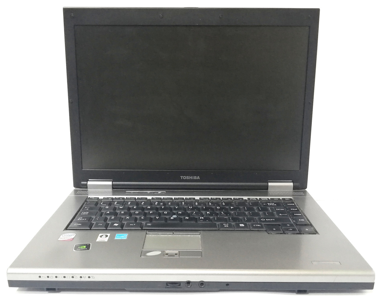 "Ноутбук Toshiba Tecra S10-101 15"" Intel Core 2 Duo P8400 2.26 ГГц 512 MБ Б/У"