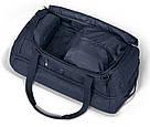 Оригінальна спортивна сумка BMW Active Sports Bag, Blue Nights / Wild Lime, артикул 80222461029, фото 2