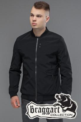 Мужская молодежная осенняя куртка Braggart (р. 46-54) арт. 32488R