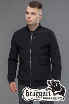Мужская молодежная осенняя куртка Braggart (р. 46-54) арт. 32488R, фото 2