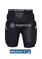 Захисні шорти Scoyco PM01, фото 1