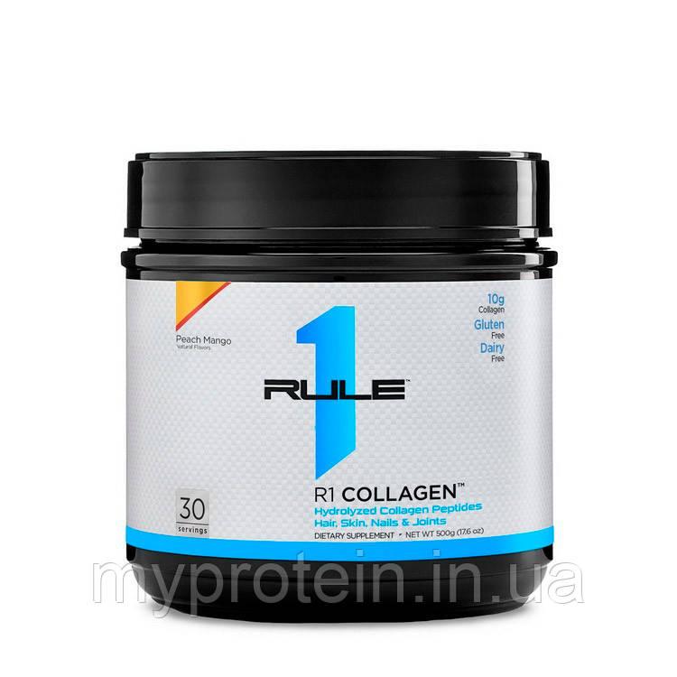 R1 (Rule One)Для суставов и связок Collagen360 g