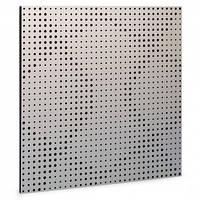 Акустическая панель Ecosound Rhombus White 50х50см 33мм цвет белый, фото 1