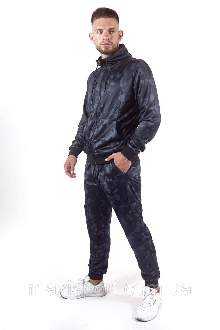 Мужской спортивный костюм Freever (8705)
