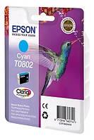 Картридж струйный Epson C13T08024010/T08024011