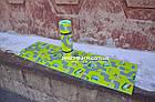 Игровой коврик с дорогами Декор Детство 1800х550х8мм, фото 3