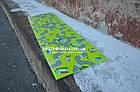 Игровой коврик с дорогами Декор Детство 1800х550х8мм, фото 4