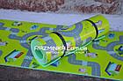 Игровой коврик с дорогами Декор Детство 1800х550х8мм, фото 6