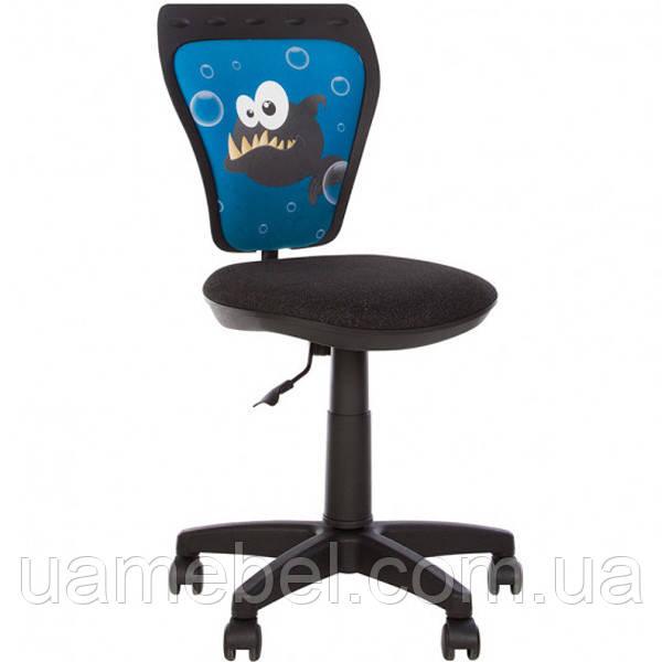 Детское компьютерное кресло MINISTYLE (МИНИСТАЙЛ) GTS FISH