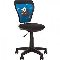 Детское компьютерное кресло MINISTYLE (МИНИСТАЙЛ) GTS FISH, фото 1