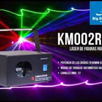 Лазер Big Dipper KM002RGB