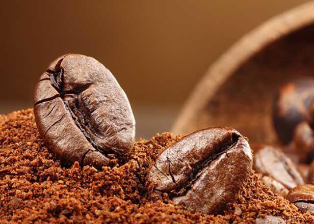 Свіжозмелений кави