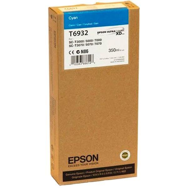 Картридж струйный Epson C13T693200